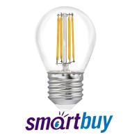 Светодиодные лампы Smartbuy