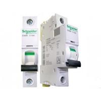 Модульное оборудование ACTI 9 Schneider Electric