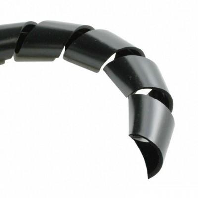 Лента спиральная монтажная пластиковая