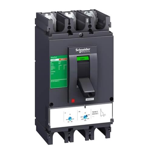 EasyPact CVS 100 - 630 А