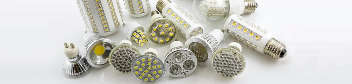 светодиодные лампы, хабаровск