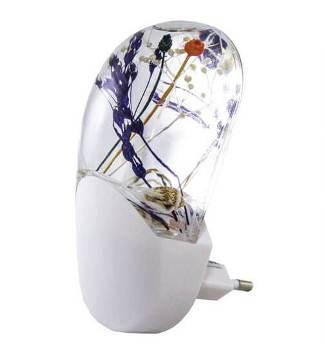 светодиодная лампа-ночник