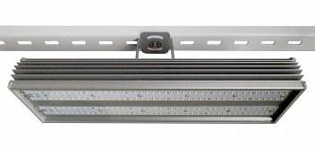 LED cветильники LC для складов и производства