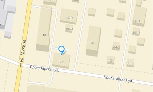 Электросистемы - филиал в Благовещенске