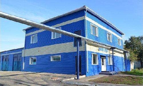 Электросистемы - филиал в Комсомольске-на-Амуре
