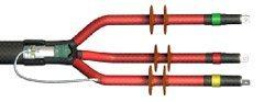 Муфты кабельные 3 КНТп