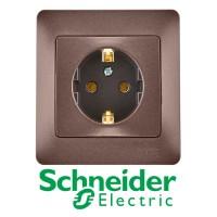 Электроустановочные изделия Schneider Electric
