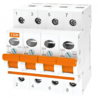 Модульное оборудование TDM
