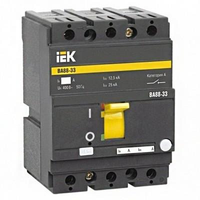 Силовое оборудование IEK