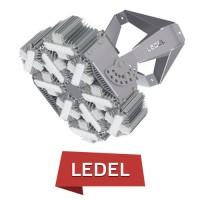 Светодиодные светильники LEDEL