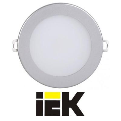 Встраиваемые светильники IEK