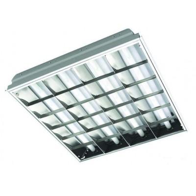 Светильники офисные люминесцентные