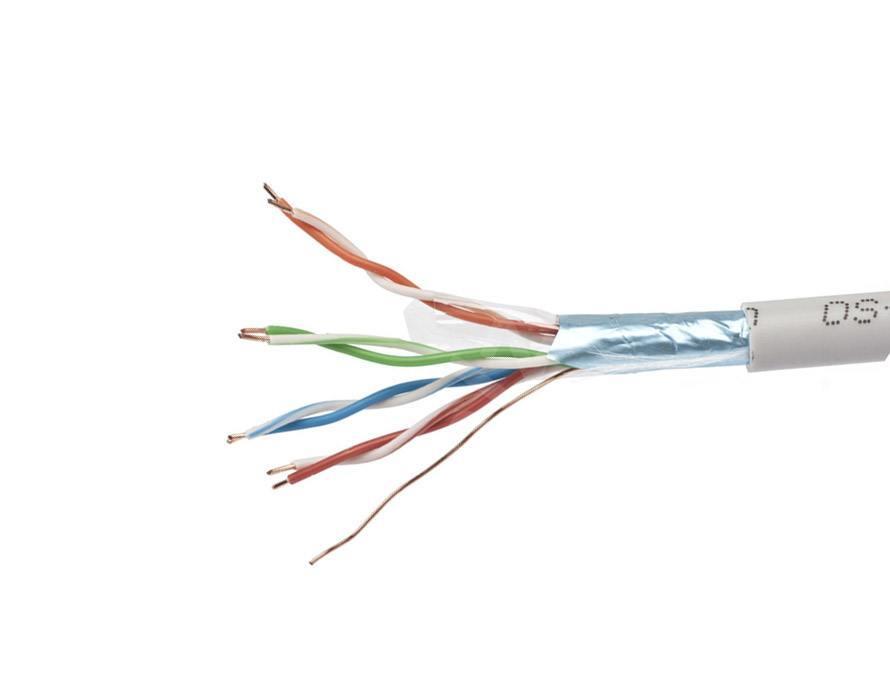 ftp кабель