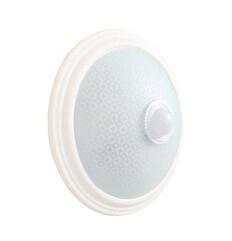 Светильники серии НПО с датчиком движения