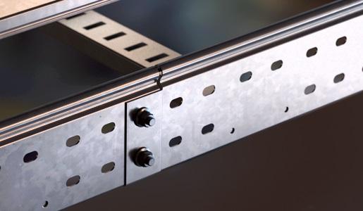 """""""L5 Combitech"""" - система металлических кабельных лотков лестничного типа"""