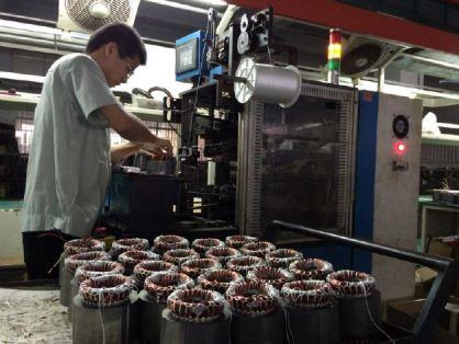 Особенности производства и преимущества элетродвигателей компании IEK