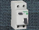 Дифференциальные автоматические выключатели EASY 9