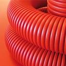 Двустенные гофрированные трубы для строительства кабельной канализации