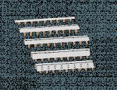 Гребенчатые шины ACTI 9